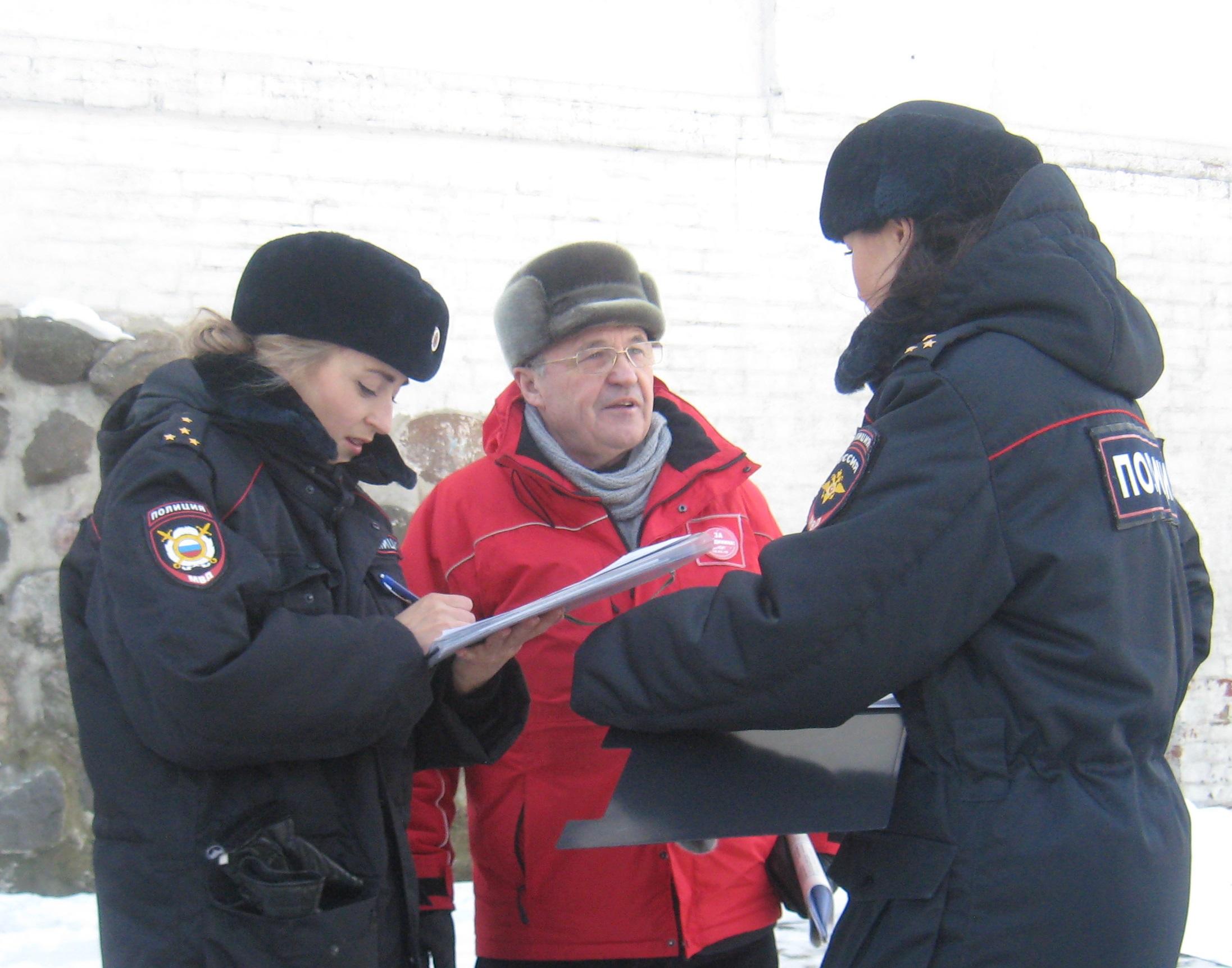 Суд перенесли из-за госпитализации А. В. Воробьева