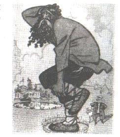 Как летом 1917 года ярославские крестьяне боролись за землю