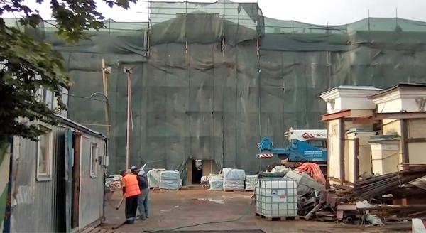 1,33 млрд рублей на строительство «Ельцин-центра» в Москве
