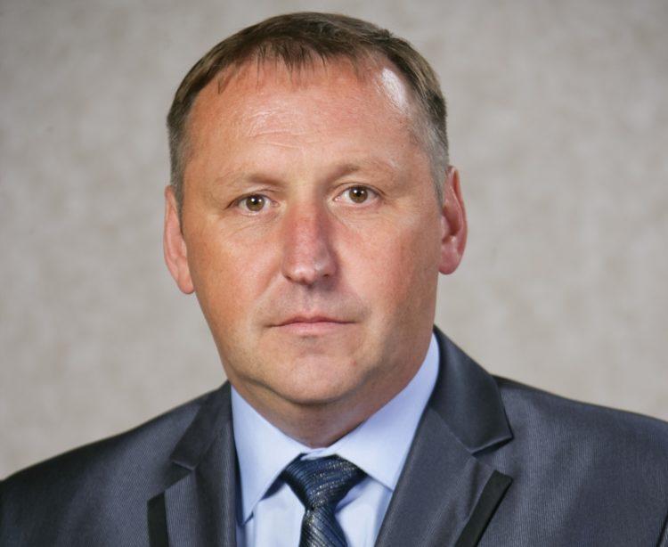 Депутат Андрей Мишин досрочно складывает полномочия