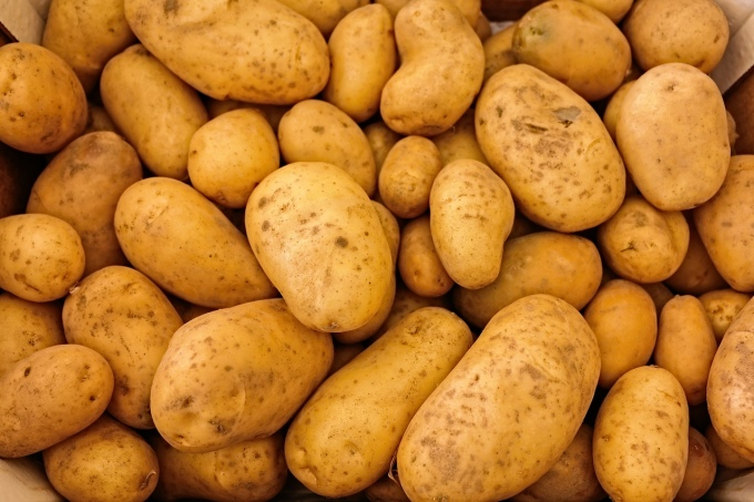 Россиянам запретили сажать картошку, помидоры и даже цветы