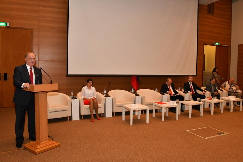Участники круглого стола в Госдуме предложили правительству отозвать скандальный законопроект о пенсионной «реформе»