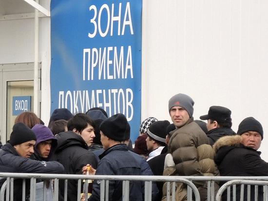 Россия вымирает, работать некому