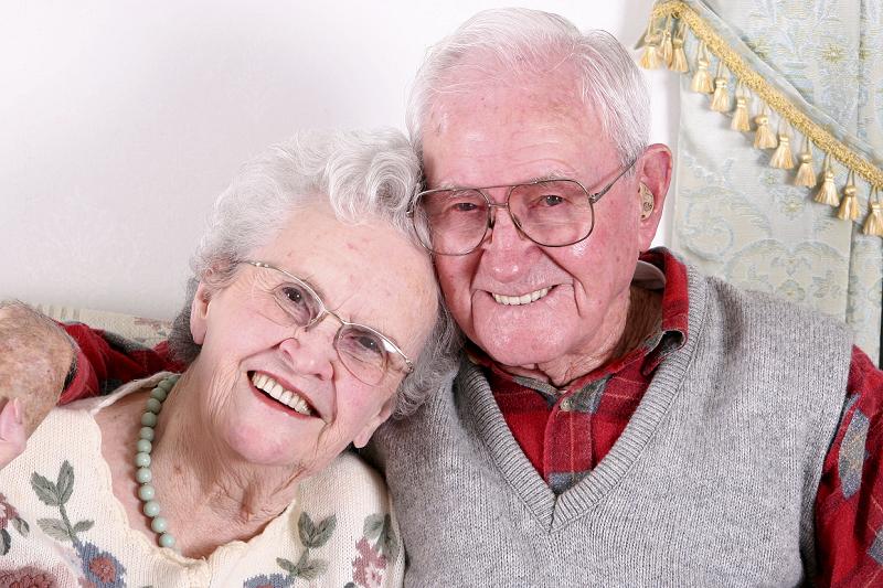 Достойная старость большинству пенсионеров пока не по карману