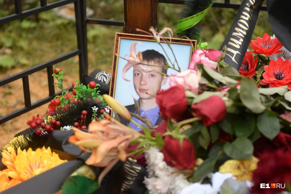 Ярославский подросток участвовал в зверском убийстве инвалида