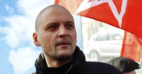 Сергей Удальцов госпитализирован в больницу