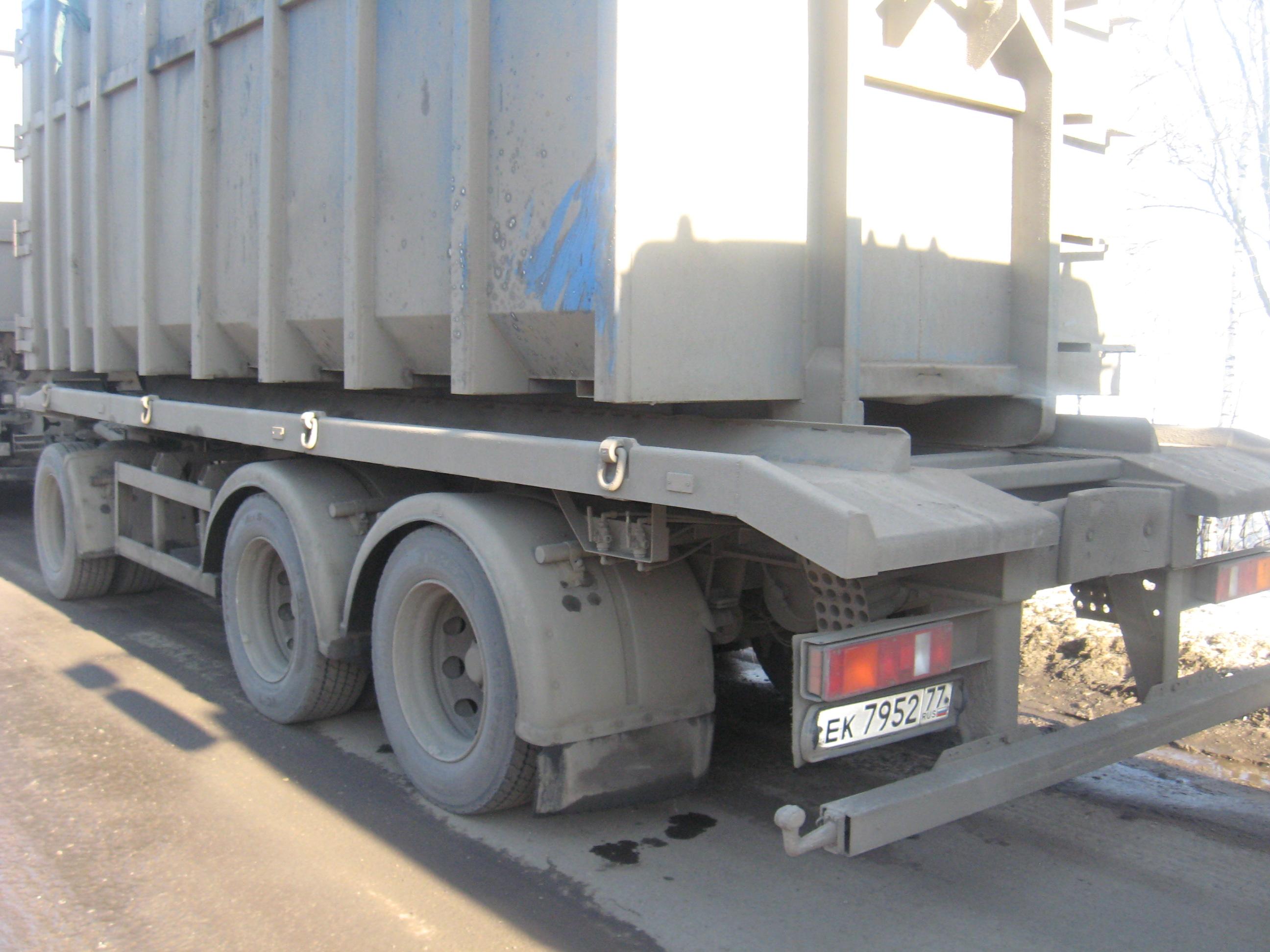 Московский губернатор о подмосковном мусоре