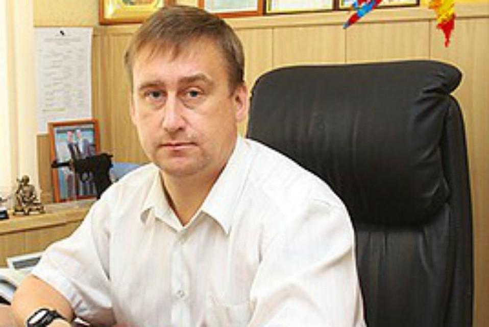 В администрацию Кировского и Ленинского районов назначен новый глава