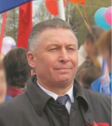 Абдуллаев Шакир