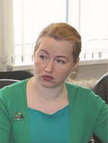 Наталия Бобрякова: «Вернем прямые выборы мэров!»