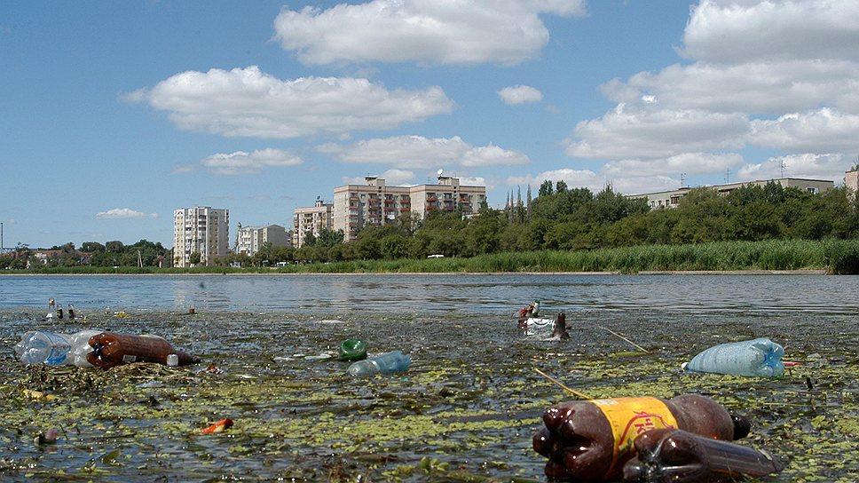 Волга погибает, или почему капитализм стал несовместим с жизнью человечества