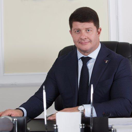Мэр Ярославля переходит на работу в Московскую область