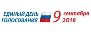 выборы 09