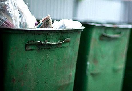 «Перенос мусора» — новый грабеж рыбинских граждан