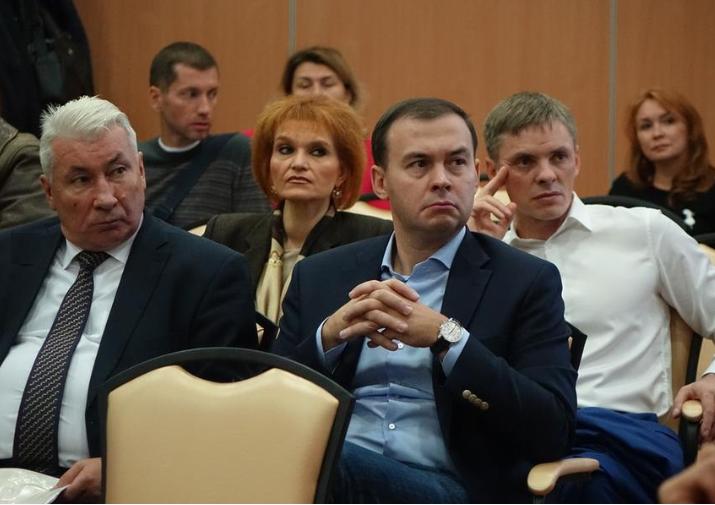 В Москве состоялось собрание по проведению референдума против повышения пенсионного возраста