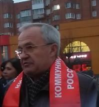 Против Александра Воробьева пытаются «сшить» очередное административное дело