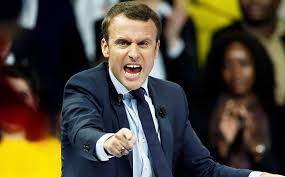 Французский президент идеализировал победу Антанты в Первой Мировой войне, а российские «патриоты» обиделись, что он не упомянул о роли царской России