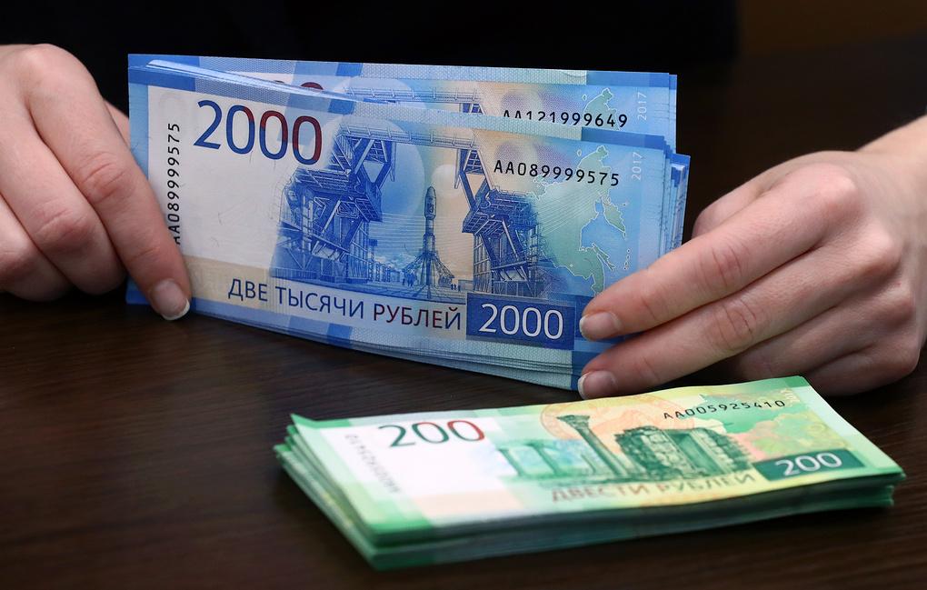 Депутаты КПРФ предложили повысить МРОТ до 25 тысяч рублей