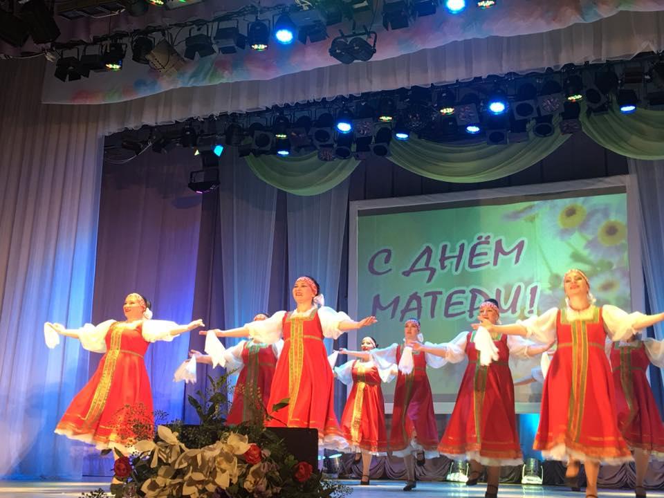 Благодарность Ярославскому обкому КПРФ от многодетных семей