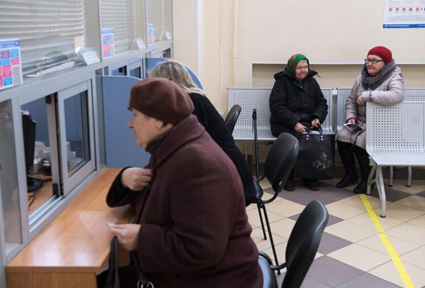 Бедные россияне устали смотреть на богатых