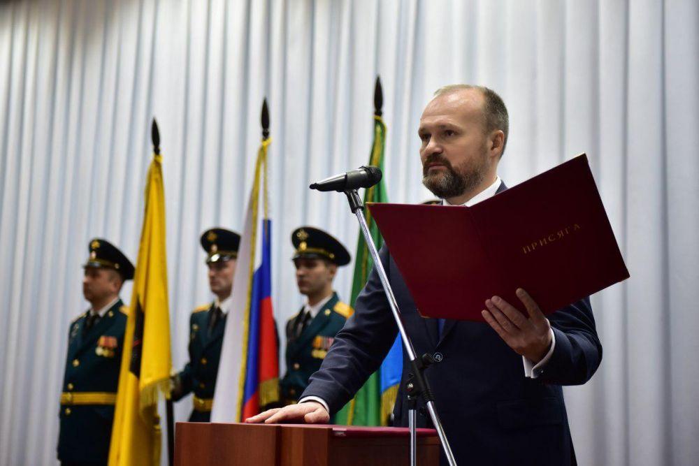 Станет ли Валерий Астраханцев главой Переславля?