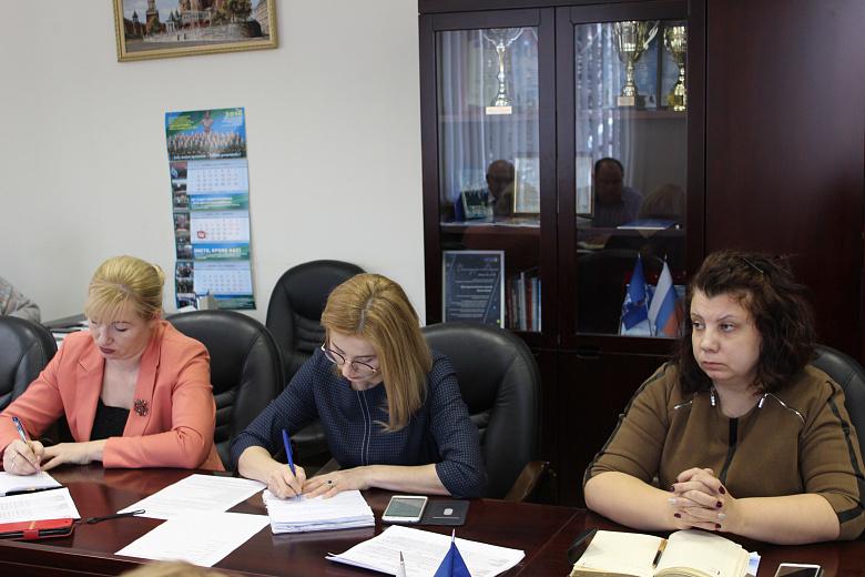 Фракция КПРФ против отмены льгот жителям Ярославля