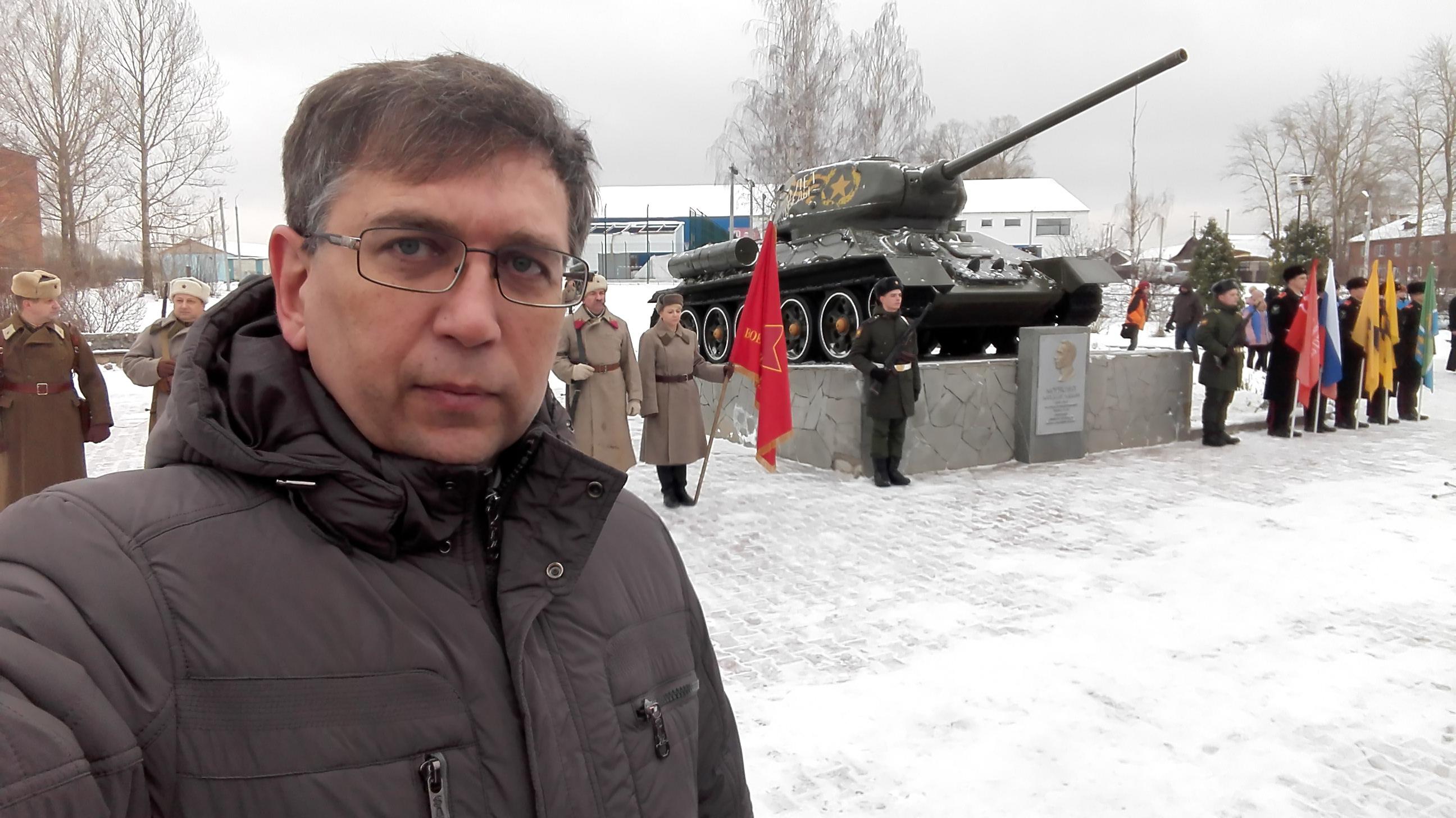 120 лет со дня рождения генерального конструктора танка Т-34