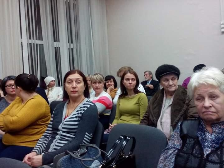 Жители Заволжского района недовольны выросшими в разы тарифами
