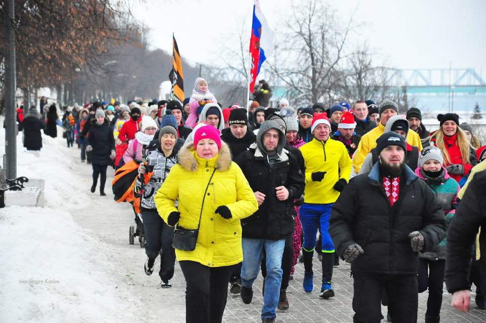 Депутаты КПРФ на 2019-метровке
