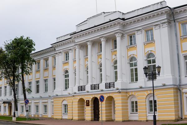 Правда о депутатских зарплатах в Ярославской областной думе (видео)