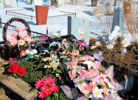 Грабят и живых, и мертвых, или похоронное дело в Рыбинске