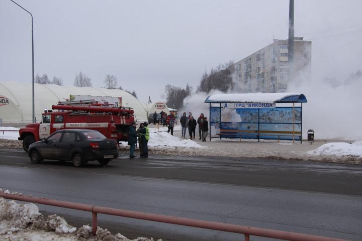 В Рыбинске рабочий совершил поджог по месту работы