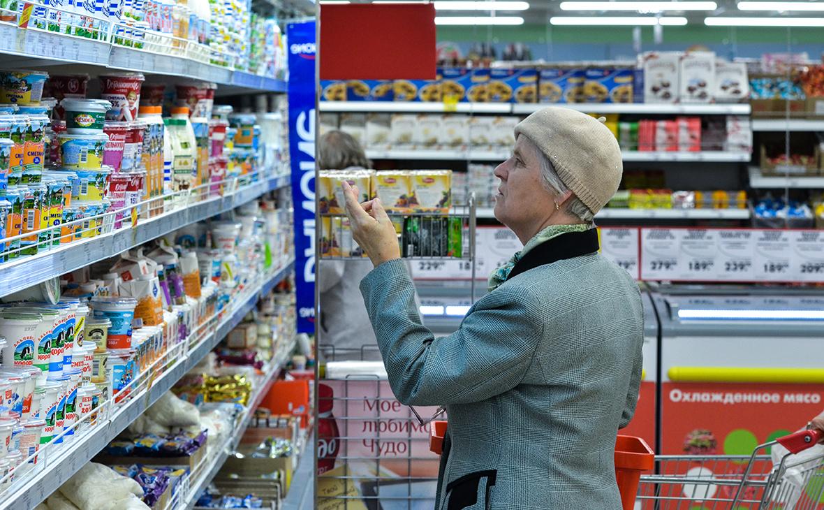 Инфляция в январе достигла 5%