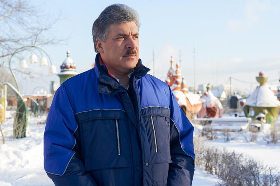 Г. А. Зюганов: Техническая процедура перерастает в политическую