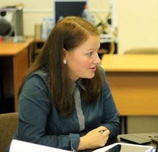 Жена зампреда областного правительства назначена руководителем управления Яроблдумы