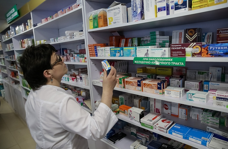 Хождение по мукам… за лекарствами