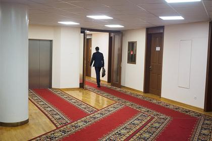 Опубликованы зарплаты российских чиновников