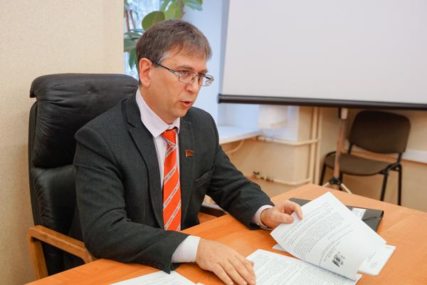 Эльхан Мардалиев: «Через ипотеку квартира обходится в 2,7 раза дороже»