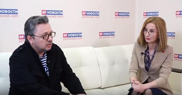 ПолитПятница: Евгения Овод без купюр (видео)