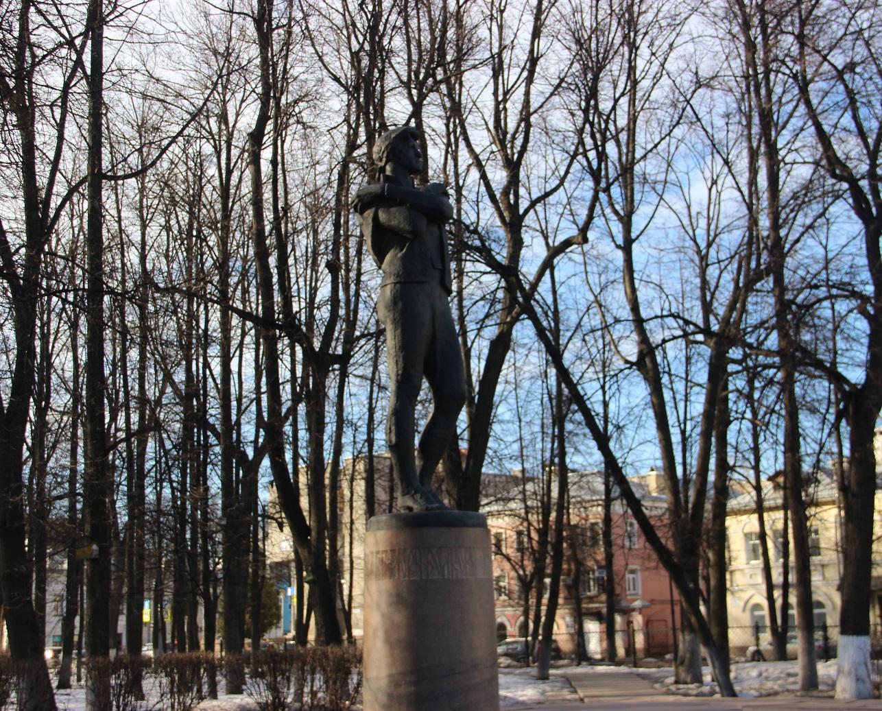 Федор Волков услышит мнение горожан об объединении театров