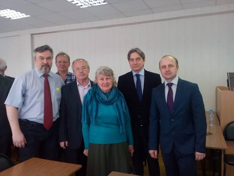 «Во имя жизни»: экологический форум в Ярославле