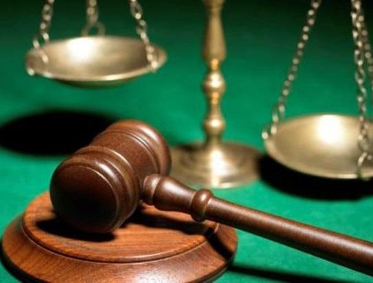 Сегодня состоится суд по первомайской демонстрации