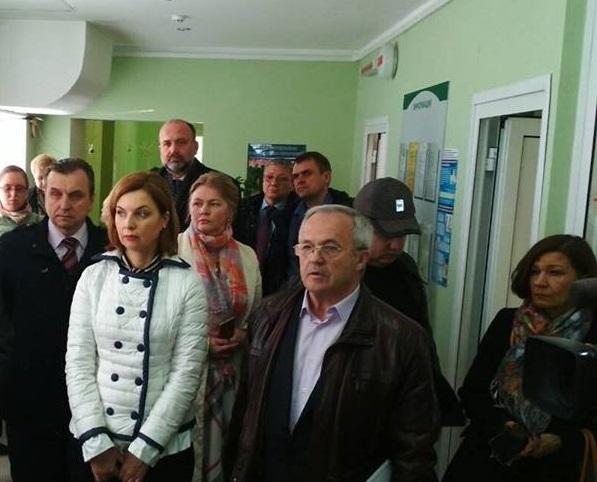 Депутаты КПРФ за публичное обсуждение «оптимизации» учреждений здравоохранения