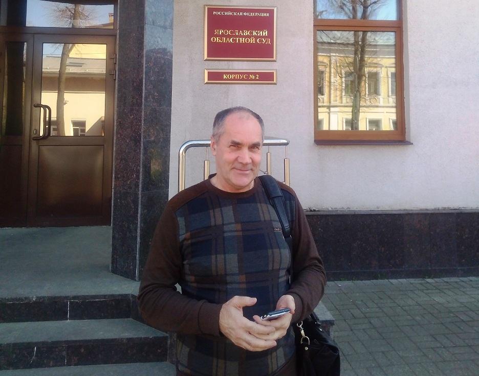 Областной суд оставил решение Кировского районного суда без изменений