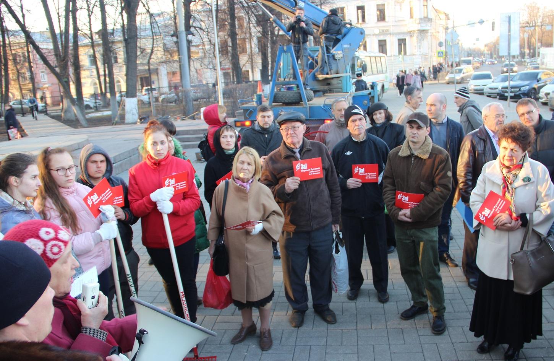 Как власть вставляет ярославцам «палки в колеса» (видео)