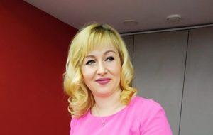 Бобрякова Наталья