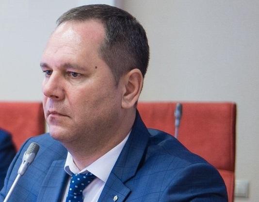 Что ждать от нового руководителя регионального фонда капремонта?