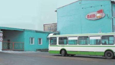 Крепостничество в ярославском ПАТП-1