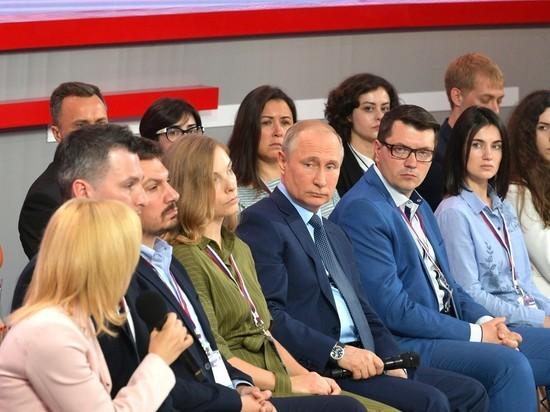 Путину показали шокирующие видео о жизни россиян
