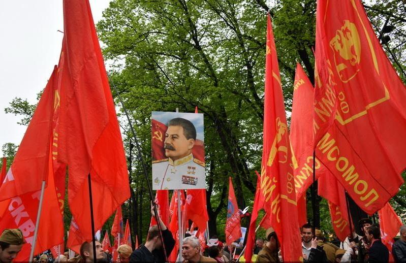 «КПРФ хранит священную память о войне и защищает советскую историю» (видео)